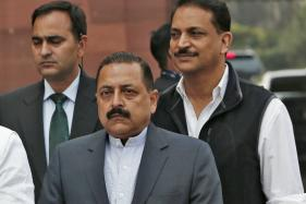 I Welcome Irom Sharmila's Decesion to End Fast, Says Jitendra Singh