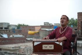 Pakistani Film Song of Lahore Wins Big in London