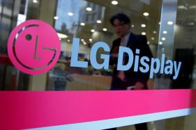 LG Display to Invest $1.75 Billion to Boost Flexible OLEDs