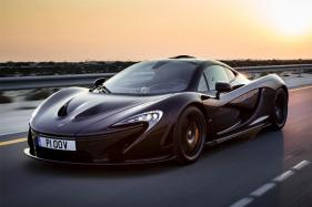 McLaren Sets Sales Record, Expects It to Triple by 2020