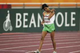 OP Jaisha Said No to Personalised Refreshment, Says Coach