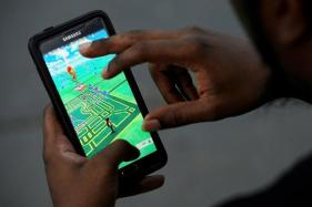 Philippines Bans Pokemon Go in Government Offices
