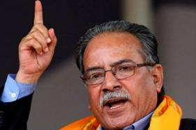 Nepal to Sign Deal With China on Belt and Road Initiative: Prachanda