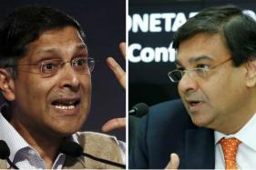 Arvind Subramanian, Urjit Patel Frontrunners for RBI Governor