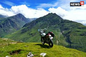 From Delhi to Leh: Royal Enfield Himalayan Odyssey 2016 - Day 3 and 4