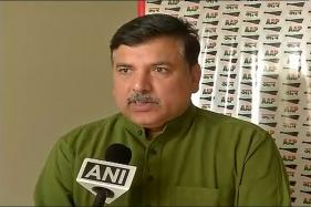 NRIs to Campaign For AAP in Punjab, Claims Sanjay Singh