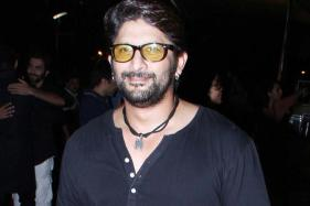 Arshad Warsi Dubs as Captain Jack Sparrow in Hindi Version of Pirates of the Caribbean 5