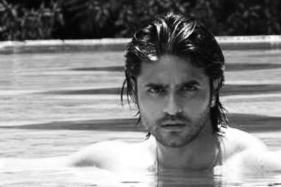 Ashish Sharma Grateful to Meet Fan with Special Needs