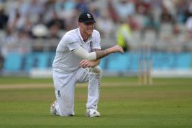Ben Stokes Out of Third Test Against Pakistan