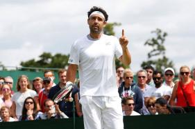 Marcos Baghdatis Withdraws From Rio Due to Injury