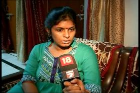 Dayashankar's Wife Swati Files FIR against BSP Workers Over Objectionable Remarks