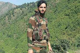 No Compensation Provided to Burhan Wani's Family: Mehbooba Mufti