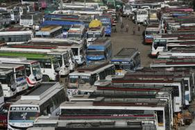 Srinagar-Muzaffarbad Bus Service To Resume Tomorrow