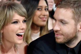 Is Calvin Harris Siding With Kanye West?