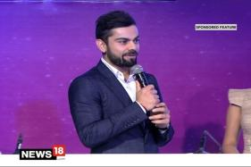 Watch Smile Foundation & Virat Kohli Foundation Come Together For The Underprivileged