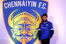 ISL Champions Chennaiyin FC Unveil Squad