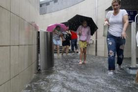 271 Killed or Missing in China Rains, 59,000 Troops Deployed