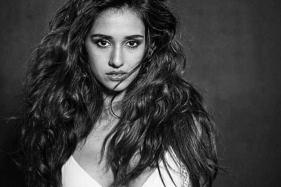 Hope Dhoni Likes My Character In His Biopic: Disha Patani