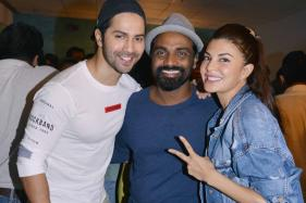 Ranveer Singh, Sonam Kapoor Join Dishoom Starcast For Special Screening
