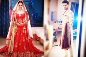 In Pics: Inside Divyanka Tripathi and Vivek Dahiya's Grand Wedding Ceremony