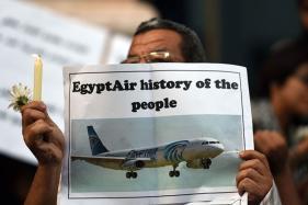 Doomed EgyptAir Flight Broke up Midair After Fire, Says Report