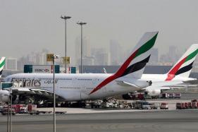 Dubai-Bound Emirates Flight Makes Emergency Landing at Mumbai Airport