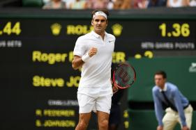 Wimbledon 2017: Roger Federer Poised for Record Triumph