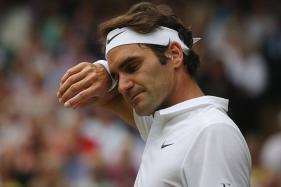 Roger Federer to Miss Rio Olympics Due to Injury