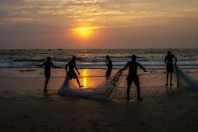Sri Lanka to Release Indian Fishermen, No Date Declared