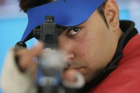 India's Rio Dreams: Gagan Narang Among Top Medal Hopes