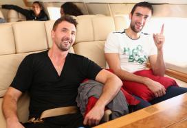 Marin Cilic Splits With Coach Goran Ivanisevic