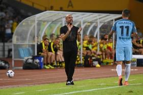 Manchester City Beat Borussia Dortmund on Penalties in Shenzhen