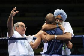 India's Boxing Coach Gurbax Singh to Retire after Rio Olympics?