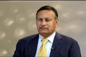We Have Five Thousand Years of Shared History: Haqqani