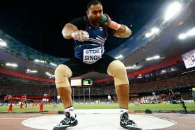 Inderjeet Singh Breaks Down, Says He is Being Targeted