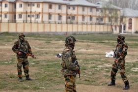 Macchil encounter: 5 Army Men Get Bail, Life Sentence Suspended