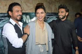 'Madaari' Is Irrfan Khan's Once In A Lifetime Performance: Ranveer Singh