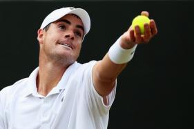 Davis Cup: Jack Sock, John Isner Give US 2-0 Lead Over Croatia