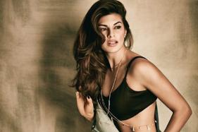 Treat To Work On Dance Numbers: Jacqueline Fernandez