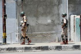 Curfew Reimposed in Parts of Kashmir, Mobile Services Partially Restored