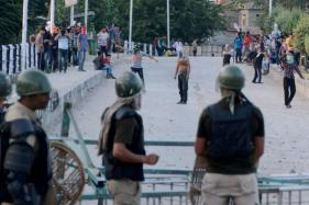 Curfew, Restrictions in Kashmir, Separatists Call for a March