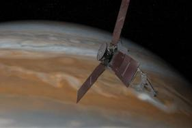 NASA's Juno Completes Closest Ever Jupiter Flyby