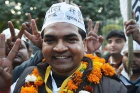 From Kejriwal's Confidant to 'BJP Stooge': Kapil Mishra's Journey in AAP