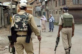 Curfew Lifted From Kashmir, Except Anantnag Town