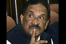 KJ George Sworn in Minister After CID Clean Chit in Ganapathi Suicide Case