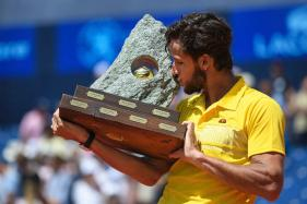Feliciano Lopez Wins Swiss Open for 1st Clay-Court Title