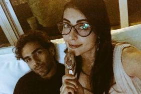 Mandana Karimi Gets Engaged to Beau Gaurav Gupta