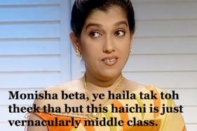 15 Most Hilarious Digs That Maya Hurled At Monisha in 'Sarabhai Vs Sarabhai'
