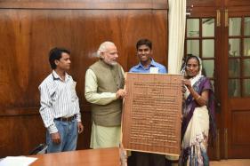 This Carpenter Writes to PM Narendra Modi for Loan Under PMEGP
