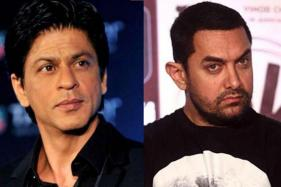 Aamir is Disciplined, Works Really Hard on his Body: Shah Rukh Khan